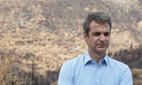 Μητσοτάκης: Θα μειώσω στο μισό το ανταποδοτικό τέλος για την ΕΡΤ