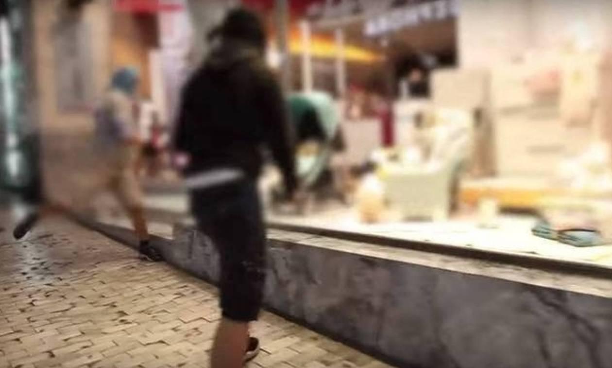 Γενική Γραμματεία Δημόσιας Τάξης: Μεμονωμένο επεισόδιο οι ταραχές στην Ερμού, ίσως υπήρξε ολιγωρία