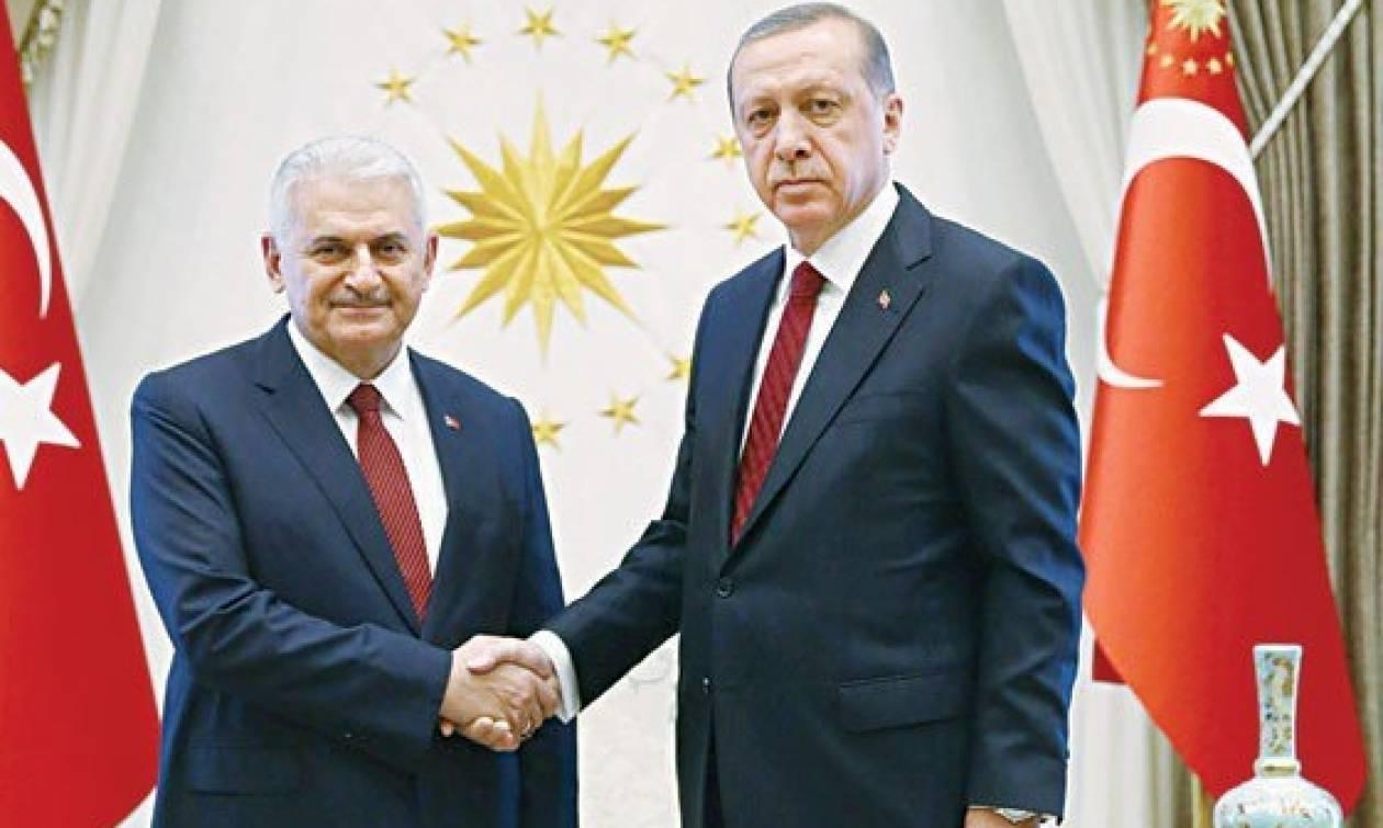 Ανασχηματισμός Τουρκία: Αυτή είναι η νέα κυβέρνηση