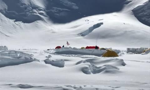 Αυτές είναι οι πρώτες Ελληνίδες που πάτησαν την υψηλότερη κορυφή στην Αλάσκα! (pics)