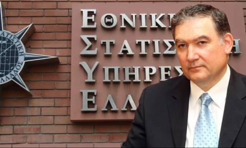 Ανατροπή στην υπόθεση ΕΛΣΤΑΤ: Ο Άρειος Πάγος ξαναστέλνει στο Δικαστήριο τον Γεωργίου