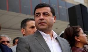Ντεμιρτάς: Κανείς δεν μπορεί να υψώσει ανάστημα στον Ερντογάν - Η δίκη μου δεν θα είναι δίκαιη