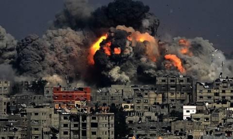 Δριμύ κατηγορώ κατά του Διεθνούς Ποινικού Δικαστηρίου για τα εγκλήματα του Ισραήλ στη Γάζα