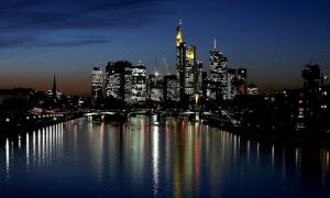 To Brexit άρχισε: Από το Λονδίνο στη Φρανκφούρτη μετακομίζει η  Morgan Stanley