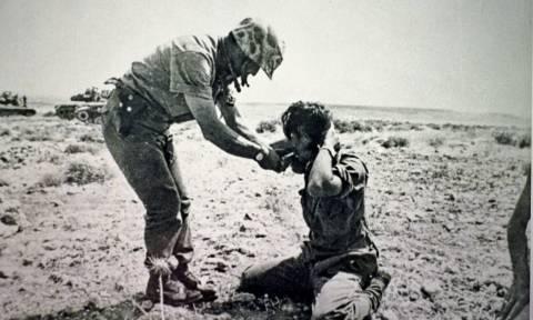 20 Ιουλίου 1974: Δεν ξεχνώ - Όταν η Κύπρος μάτωσε...