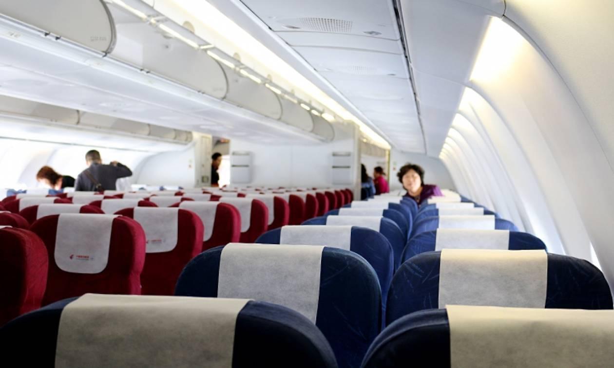 Πώς ένας… ιδιοφυής επιβάτης κατάφερε να τρώει επί ένα χρόνο δωρεάν γεύματα σε αεροδρόμιο