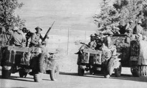 Сегодня на Кипре вспоминают о турецком вторжении 1974 года