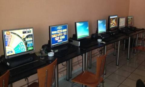 Χειροπέδες σε ιδιοκτήτη παράνομου καζίνο στην Πτολεμαΐδα!