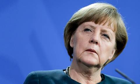 Γερμανία: Υπέρ της ταξιδιωτικής οδηγίας για την Τουρκία η Μέρκελ