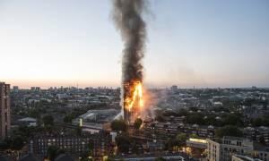 Στη Βρετανία εμπειρογνώμονες της 9/11 για την αναγνώριση των θυμάτων του Grenfell Tower