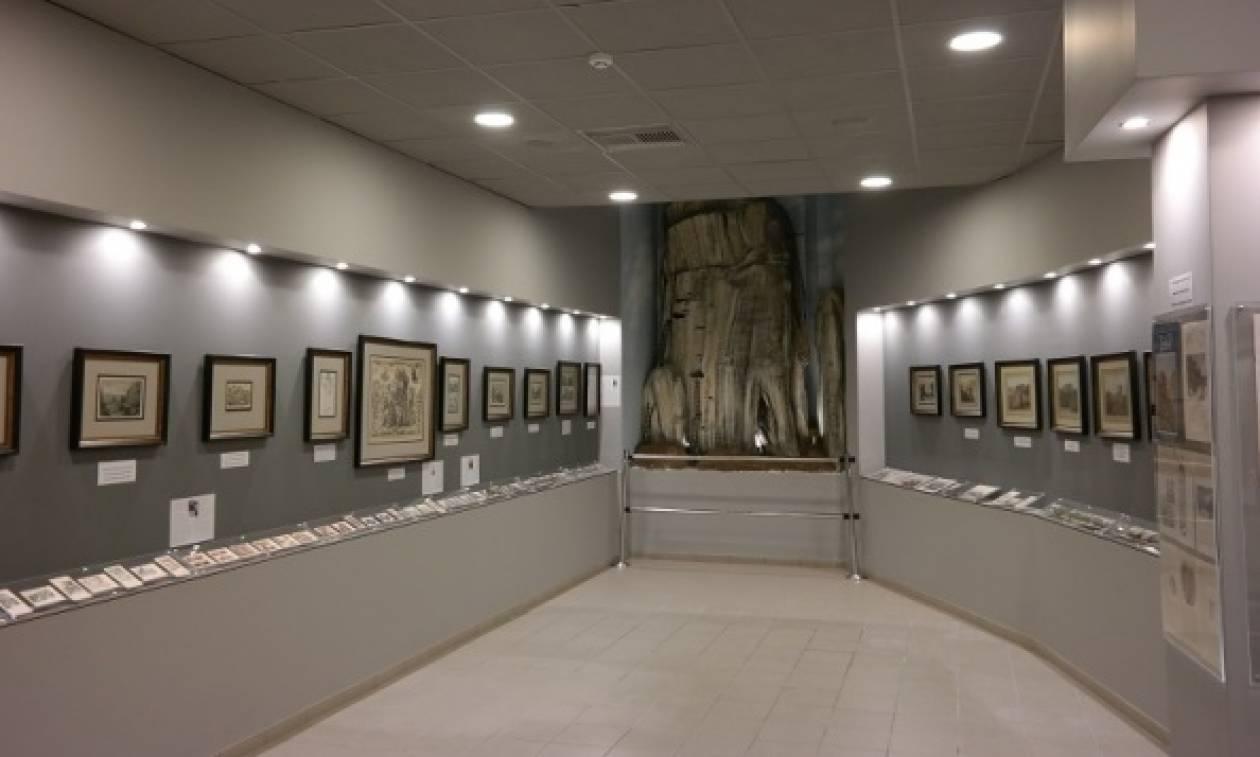 Τρίκαλα: Ένα Μουσείο για τα Ελληνικά Γράμματα και την Ελληνική Παιδεία