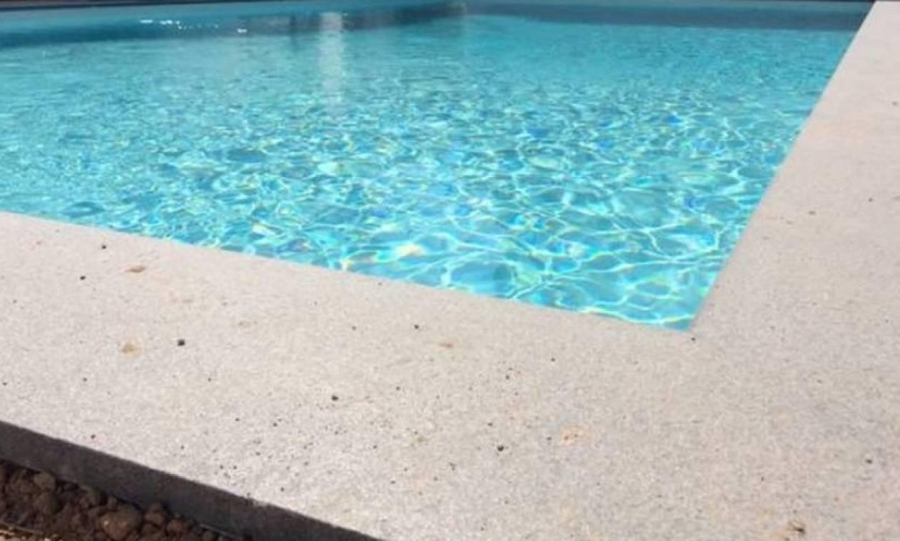 Ιεράπετρα: Τουρίστας πνίγηκε σε πισίνα ξενοδοχείου