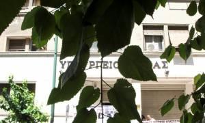 Το υπουργείο Υγείας παύει τον διοικητή του νοσοκομείου Φλώρινας