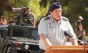 «Κεραυνοί» από το στρατηγό Φράγκο: Θα έπρεπε να ντρεπόμαστε που δεν οριοθέτησαμε δική μας ΑΟΖ
