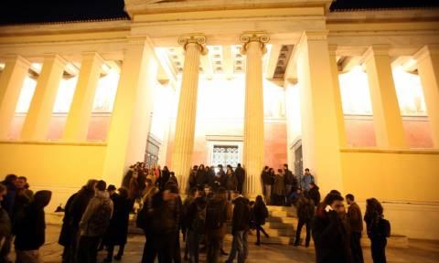 Ημέρα «Ανοικτών Πυλών» για μαθητές Λυκείου καθιερώνει το Πανεπιστήμιο Αθηνών