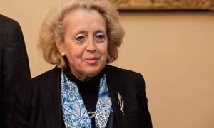 Νέα Δημοκρατία για Θάνου: Ξεκίνησε να δικαιολογεί τα ... οδοιπορικά της