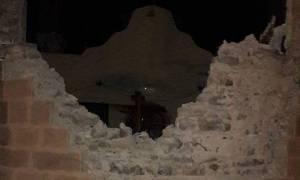 Ισχυρός σεισμός στην Κω: 18 μετασεισμοί άνω των 4 Ρίχτερ σε μόλις τέσσερις ώρες