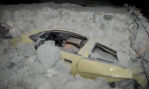 Σεισμός Κως: Βίντεο καταγράφει τις πρώτες στιγμές μετά το φονικό χτύπημα του Εγκέλαδου