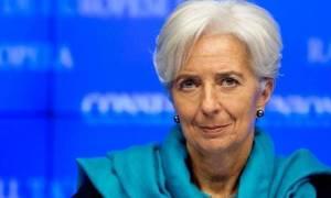 Η ΕΚΤ «γειώνει» τη Λαγκάρντ για τα stress tests στις ελληνικές Τράπεζες