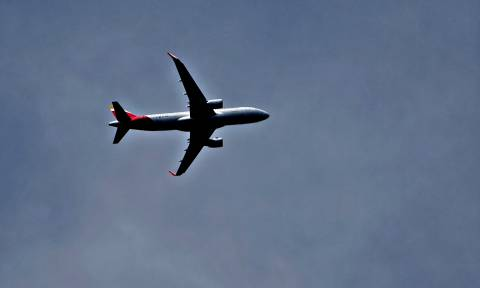 Σεισμός Κως: Κανονικά και με ασφάλεια λειτουργεί το αεροδρόμιο