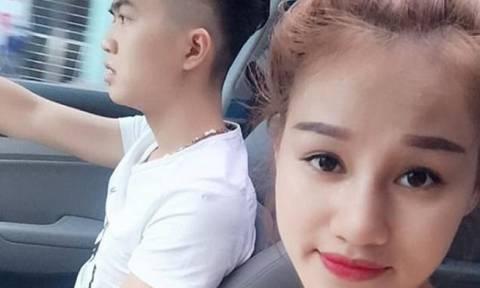 Σοκαριστικές εικόνες: Επιασε τον άντρα της με ερωμένη και της έβαλε... καυτές πιπεριές στα (photo)