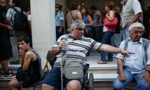 Πολάκης: Δεν θα αποζημιωθούν οι θεραπείες των ΑμΕΑ χωρίς έλεγχο και εκκαθάριση