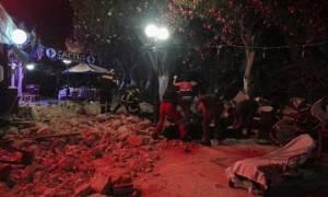 Σεισμός Κως - Προσοχή: Τι πρέπει να κάνετε την ΩΡΑ του σεισμού (βίντεο)