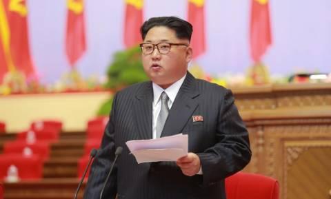 Οι ΗΠΑ θα απαγορεύσουν στους Αμερικανούς πολίτες να επισκέπτονται την Βόρεια Κορέα
