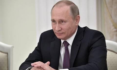 Πούτιν: Δεν έχω αποφασίσει αν θα είμαι υποψήφιος για την προεδρία της Ρωσίας το 2018