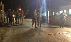 Συναγερμός στο Ισραήλ: Τρεις Ισραηλινοί νεκροί σε επίθεση με μαχαίρι (Vid)