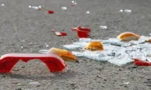 Τραγωδία στην Κύμη: Τρεις νέοι σκοτώθηκαν σε τροχαίο – Το αυτοκίνητο έπεσε σε γκρεμό