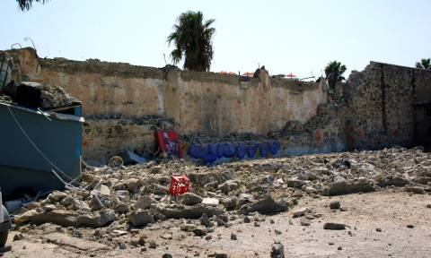 Σεισμός Κως – Συγκλονιστική μαρτυρία: Ο κόσμος έτρεχε στο βουνό με κουβέρτες και μαξιλάρια