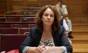 Παπανάτσιου: Διετής απαλλαγή από τον ΕΝΦΙΑ για τα κτήρια που υπέστησαν ζημιές στην Κω