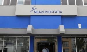 ΝΔ για δηλώσεις Λαφαζάνη: Στόχος του ΣΥΡΙΖΑ ήταν η έξοδος από την ευρωζώνη