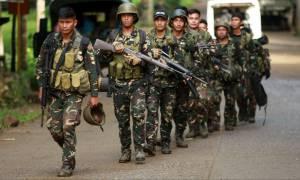 Φιλιππίνες: Επιμένει ο Ντουτέρτε - Δεν τερματίζεται ο στρατιωτικός νόμος