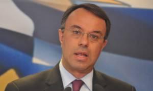 Σταϊκούρας: Η έξοδος στις αγορές δεν πρέπει να είναι πυροτέχνημα