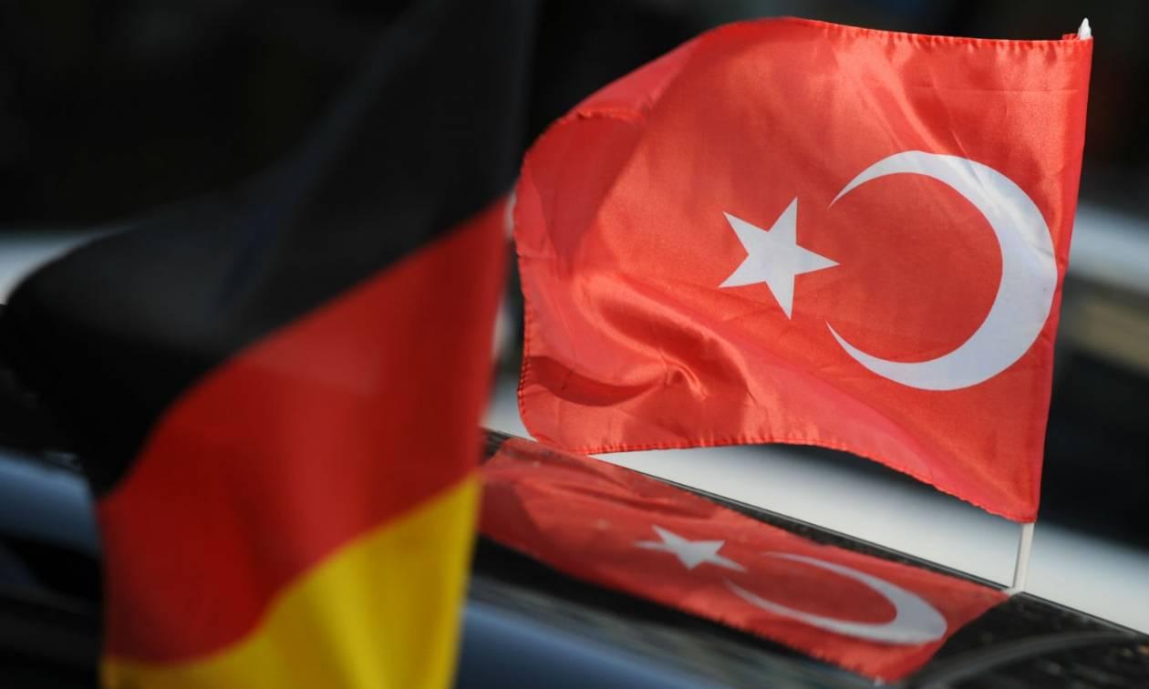 Στα άκρα οι σχέσεις Γερμανίας - Τουρκίας: Ποιος είπε «δεν θέλουμε τους Τούρκους μέσα στην ΕΕ»