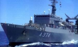 Αίγυπτος: Στην Αλεξάνδρεια, στις 23 Ιουλίου, το Πολεμικό Πλοίο «ΠΡΟΜΗΘΕΥΣ»