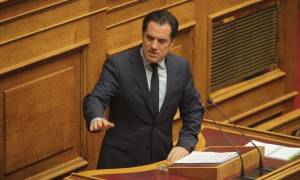 Γεωργιάδης για τις αποκαλύψεις Βαρουφάκη: Αυτή δεν είναι κυβέρνηση είναι συμμορία