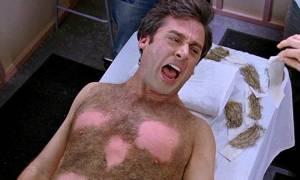 Κράτα σημειώσεις: Tα 5 σημεία που πρέπει να ξυρίζεται κάθε άντρας!