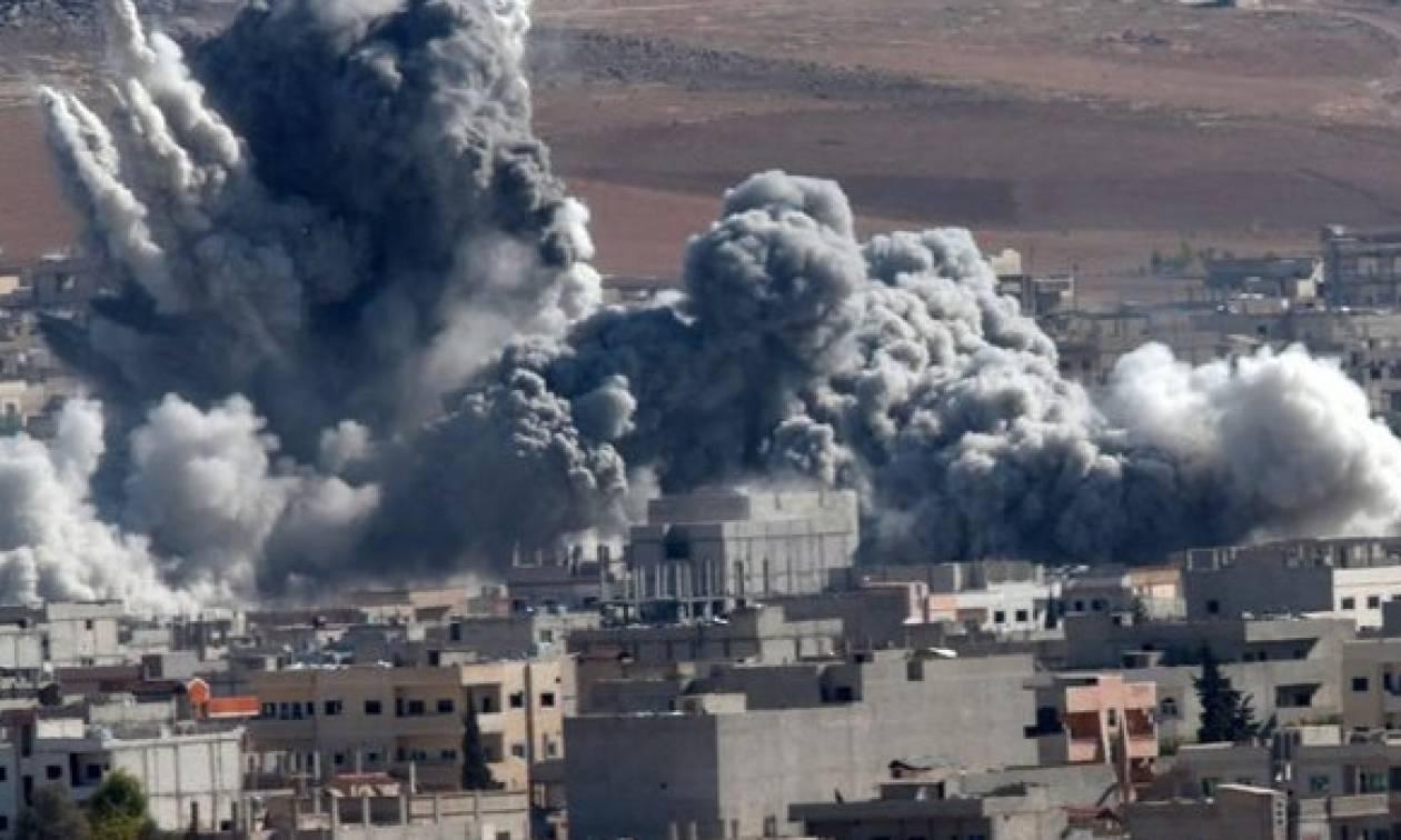 Συρία: Συνεχόμενοι βομβαρδισμοί στην ανατολική Γούτα