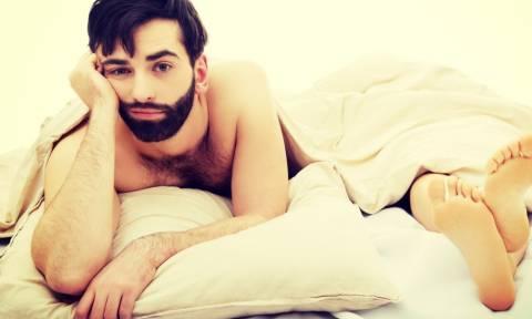ΠΡΟΣΟΧΗ! Οι 10 τραγικές συνήθειες που «σκοτώνουν» τον ανδρισμό σου!