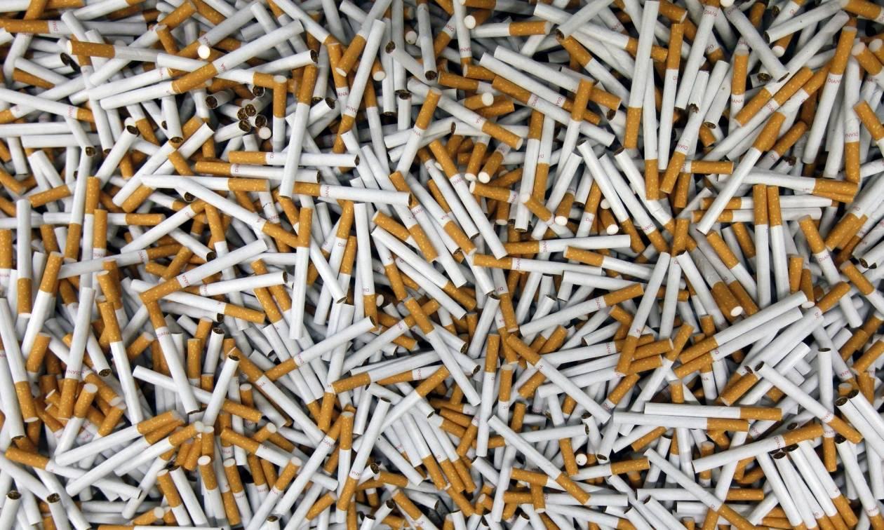 Θεσσαλονίκη: Συλλήψεις για κατοχή και εμπορία λαθραίων καπνικών προϊόντων