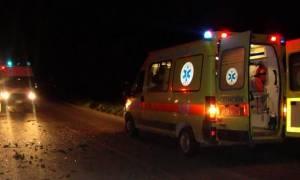 Θεσπρωτία: Την παρέσυρε με το αυτοκίνητο και την σκότωσε