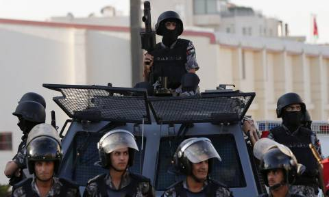 Διπλωματικό επεισόδιο Ισραήλ - Ιορδανίας: Ισραηλινός φρουρός πυροβόλησε θανάσιμα Ιορδανό σε πρεσβεία