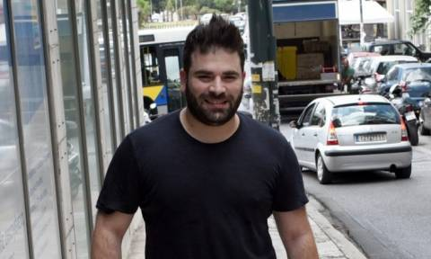 Παντελής Παντελίδης: Ενάμιση χρόνο μετά στο κοιμητήριο (photos)