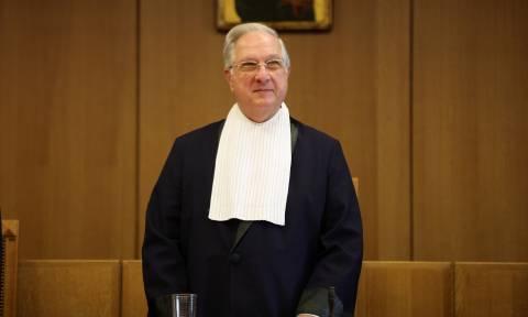 Πρόεδρος ΣτΕ κατά κυβέρνησης: Δεν δεχόμαστε υποδείξεις για το θεσμικό ρόλο της Δικαιοσύνης (vid)