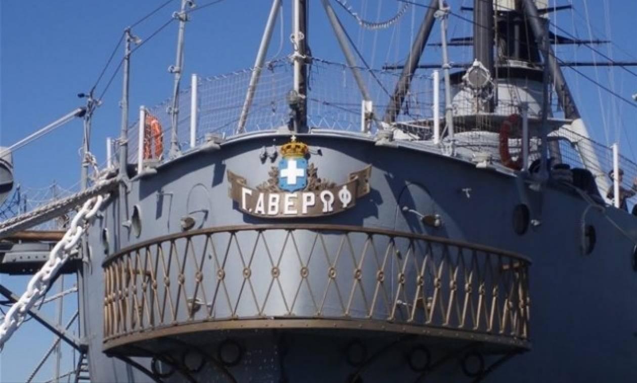 Επαναπλέει το θωρηκτό Αβέρωφ στο Τροκαντερό: Πότε θα υποδεχθεί τους πρώτους επισκέπτες