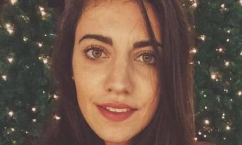 Τροχαίο Κύμη: Θλίψη και συγκίνηση στην κηδεία της 26χρονης Κατερίνας
