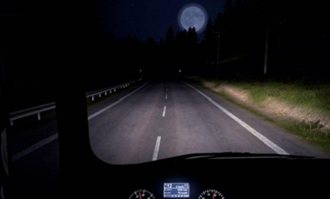 Μυστήριο! Επίθεση UFO σε φορτηγατζή: «Ένιωσα ότι θα πεθάνω»